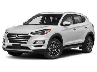 New 2021 Hyundai Tucson Luxury for sale in Sudbury, ON