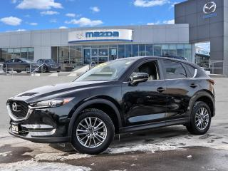 Used 2018 Mazda CX-5 GS ONLY 36102 KMS!! for sale in Hamilton, ON