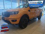 2021 Ford Ranger XLT  - Navigation -  Sync 3 -  SiriusXM - $340 B/W