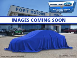 New 2021 Ford F-150 XLT  - Sync 4 - $399 B/W for sale in Fort St John, BC