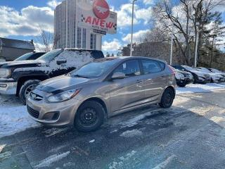Used 2013 Hyundai Accent GL for sale in Cambridge, ON