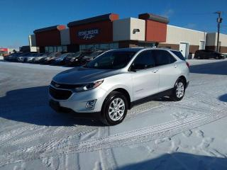 Used 2018 Chevrolet Equinox LS 4dr AWD Sport Utility Vehicle for sale in Steinbach, MB