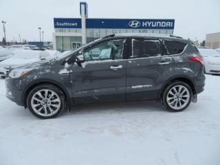 Used 2016 Ford Escape SE/AWD/2.0 ECO BOOST/NAVI/BACK UP CAM for sale in Edmonton, AB