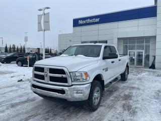 Used 2018 RAM 2500 2500SLT/UCONNECT/CREW/REMOTESTART/OFFROADPACK/ for sale in Edmonton, AB