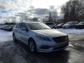 Used 2015 Hyundai Sonata 2.4L GLS for sale in London, ON