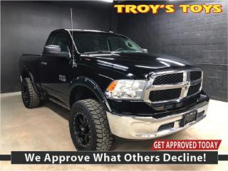 Used 2014 RAM 1500 ST for sale in Guelph, ON