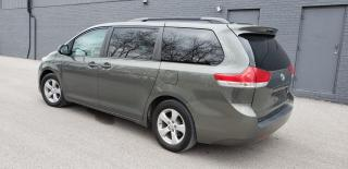 Used 2011 Toyota Sienna LE 8 PASS. w/B.CAM/POWER.SLIDING.DOORS for sale in North York, ON