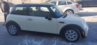 Used 2005 MINI Cooper Classic for sale in North York, ON