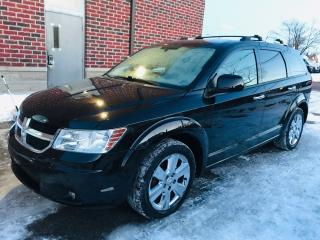 Used 2009 Dodge Journey R/T for sale in Rexdale, ON