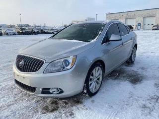 Used 2014 Buick Verano for sale in Innisfil, ON
