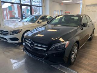 Used 2017 Mercedes-Benz C-Class C 300 for sale in Richmond Hill, ON