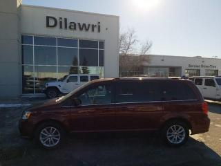 Used 2019 Dodge Grand Caravan CVP/SXT for sale in Nepean, ON