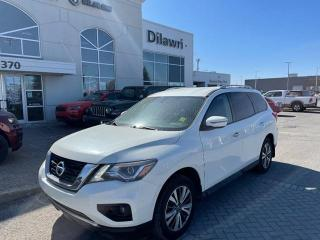 Used 2019 Nissan Pathfinder SV Tech for sale in Nepean, ON