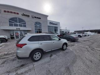 Used 2019 Mitsubishi Outlander ES for sale in Nepean, ON
