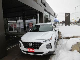 Used 2020 Hyundai Santa Fe PREFERRED 2.4 AWD for sale in Nepean, ON