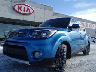 Used 2017 Kia Soul SOUL EX+ for sale in Nepean, ON