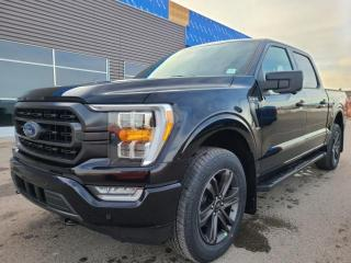 New 2021 Ford F-150 XLT for sale in Pincher Creek, AB