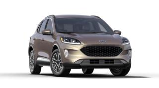 New 2021 Ford Escape SEL for sale in North Bay, ON