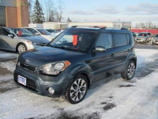 Used 2013 Kia Soul + for sale in Brockville, ON