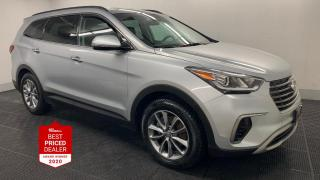 Used 2018 Hyundai Santa Fe XL AWD PREMIUM *HTD SEATS - REAR CAMERA- 7 PASSENGER* for sale in Winnipeg, MB