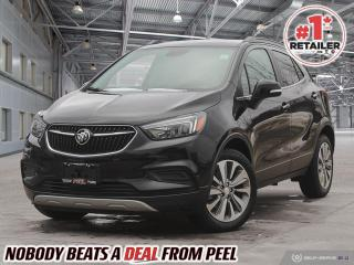 Used 2019 Buick Encore Preferred for sale in Mississauga, ON