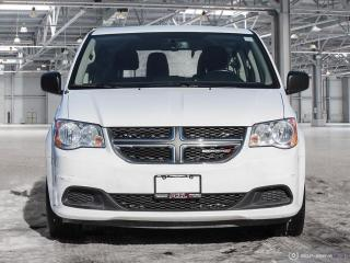 Used 2016 Dodge Grand Caravan SE/SXT for sale in Mississauga, ON