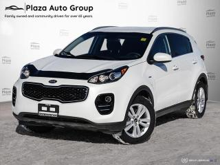 Used 2018 Kia Sportage LX AWD | ONE OWNER | NO ACCIDENTS for sale in Orillia, ON