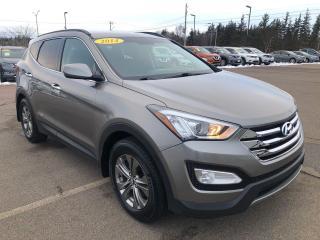 Used 2014 Hyundai Santa Fe SPORT PREMIUM for sale in Charlottetown, PE
