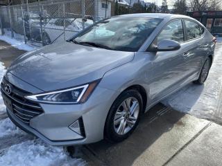 Used 2020 Hyundai Elantra IVT for sale in Hamilton, ON