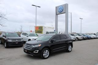 Used 2018 Ford Edge 2.0L SEL for sale in Whitby, ON