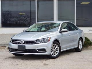 Used 2018 Volkswagen Passat Trendline+ Auto|WE FINANCE for sale in Mississauga, ON