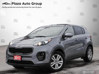 Used 2017 Kia Sportage LX | FWD | HEATED SEATS | BACKUP CAM for sale in Richmond Hill, ON