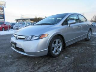 Used 2006 Honda Civic LX / 25,000 KMS for sale in Newmarket, ON