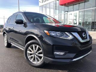 Used 2017 Nissan Rogue SV Technology for sale in Yarmouth, NS
