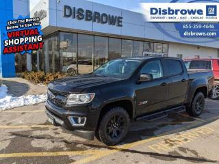 Used 2019 Chevrolet Colorado 4WD Z71 for sale in St. Thomas, ON
