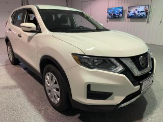 Used 2019 Nissan Rogue S AWD #Apple Car Play #Heated Seats #Bluetooth for sale in Brandon, MB