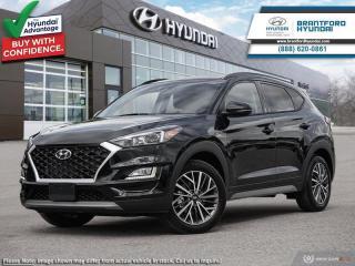 New 2021 Hyundai Tucson 2.4L Luxury AWD  - $217 B/W for sale in Brantford, ON