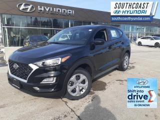 New 2021 Hyundai Tucson 2.0L Essential FWD  - Heated Seats - $176 B/W for sale in Simcoe, ON