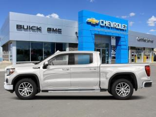 New 2021 GMC Sierra 1500 SLT for sale in Kindersley, SK