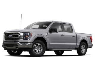New 2021 Ford F-150 PLATINUM for sale in Pembroke, ON