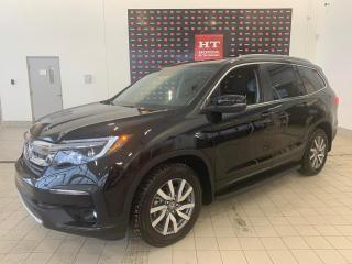 Used 2019 Honda Pilot EX 8 places for sale in Terrebonne, QC