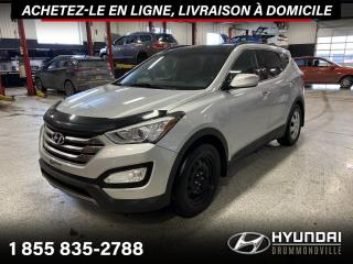 Used 2015 Hyundai Santa Fe Sport LIMITED AWD + GARANTIE + NAVI + TOIT + W for sale in Drummondville, QC
