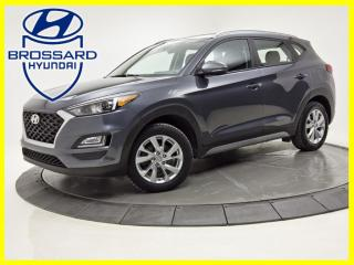 Used 2019 Hyundai Tucson AWD PREFERRED VOLANT CHAUFFANT MAGS CAM DE RECUL for sale in Brossard, QC