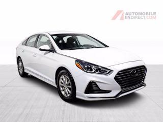 Used 2019 Hyundai Sonata ESSENTIAL A/C GROS ECRAN CAMERA DE RECUL MAGS for sale in St-Hubert, QC