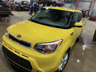 Used 2016 Kia Soul for sale in Québec, QC