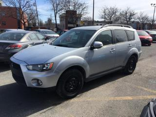 Used 2011 Mitsubishi Outlander 4WD 4DR LS ** 8 PNEUS ** for sale in Longueuil, QC
