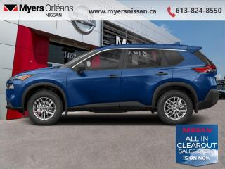 New 2021 Nissan Rogue SV  - Sunroof -  Heated Seats - $269 B/W for sale in Orleans, ON