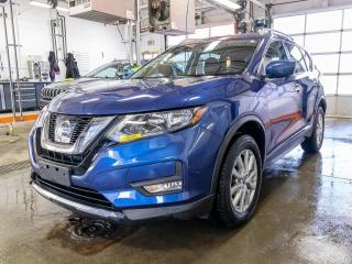 Used 2017 Nissan Rogue SV TECH AWD *TOIT PANO* NAVI *SIEGES CHAUFF* PROMO for sale in St-Jérôme, QC