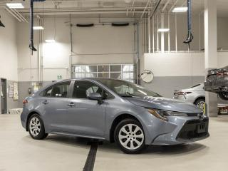 Used 2020 Toyota Corolla LE CVT for sale in New Westminster, BC