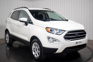 Used 2018 Ford EcoSport SE for sale in Île-Perrot, QC